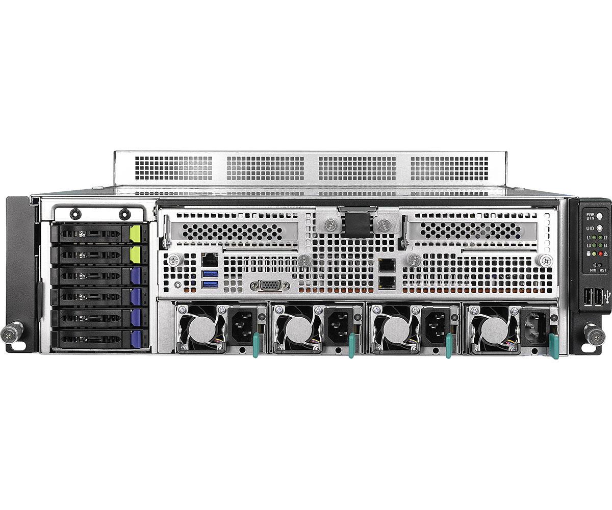ASRock 3U10G-F/C621 3U 10GPU Intel Xeon Scalable – Nexxys